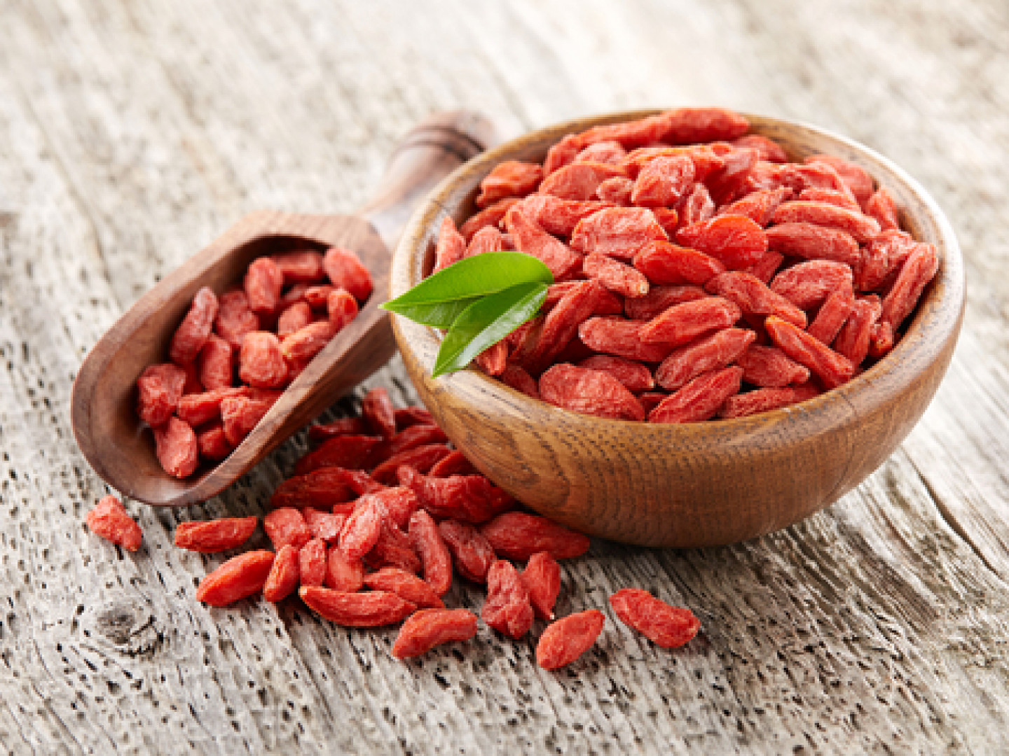 What Are Goji Berries, and Where Can You Find Them?